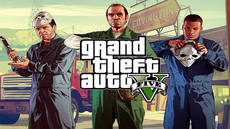 Latest GTA 5 Update Results In Fresh Wave of Player Bans