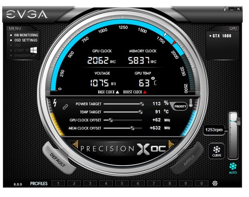 Inno3D GeForce GTX 1080 iChill X3 Graphics Card Review | eTeknix
