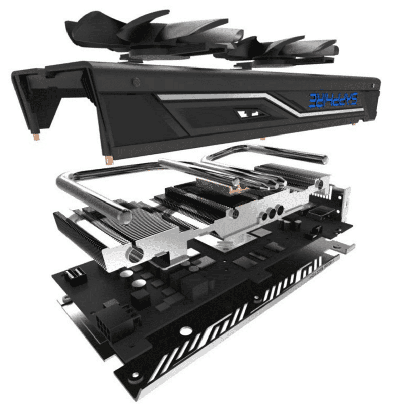 Sapphire Nitro+ RX 480 OC 8GB Graphics Card Review | Page 2