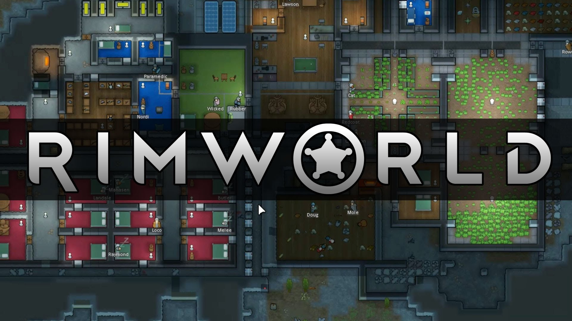 RimWorld Ditches Free Steam Keys Due to Fraud | eTeknix