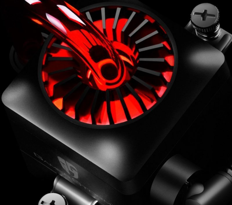 Deepcool GamerStorm Captain 240 EX AIO Water Cooler Review