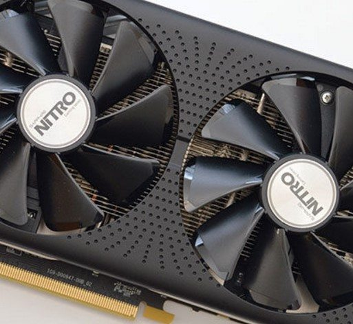 Sapphire Nitro+ RX 480 OC 8GB Graphics Card Review | eTeknix