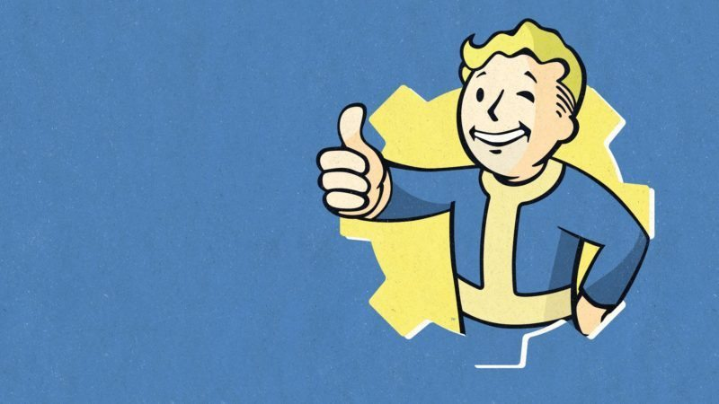 Fallout 4 Beta 1.6 Update Released
