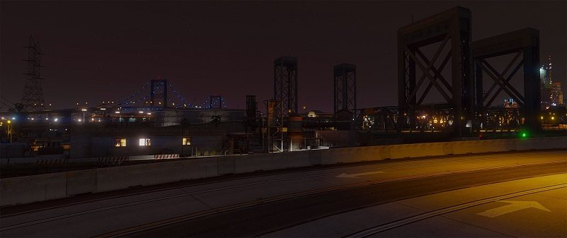 This GTA V Mod Takes Photorealism to a Whole New Level | eTeknix