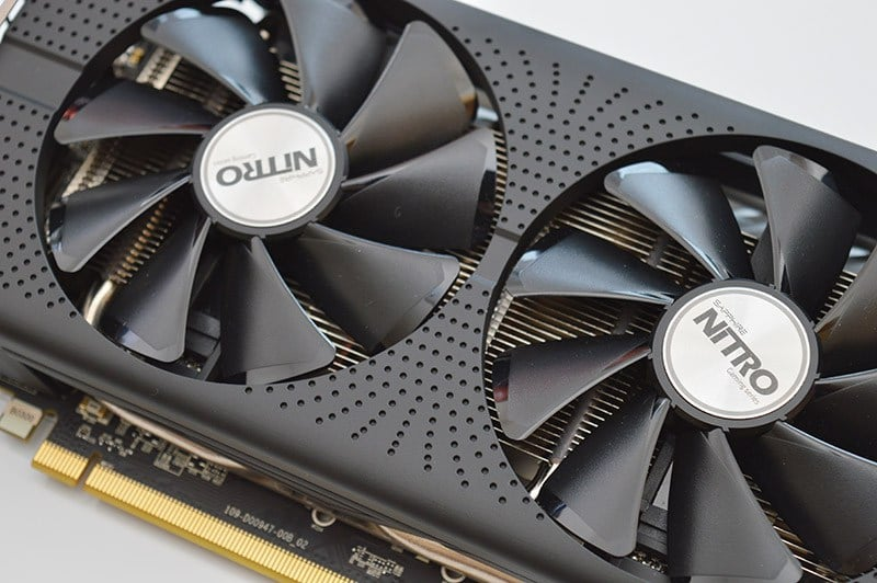 Sapphire AMD RX 470 Crossfire Graphics Card Review | eTeknix