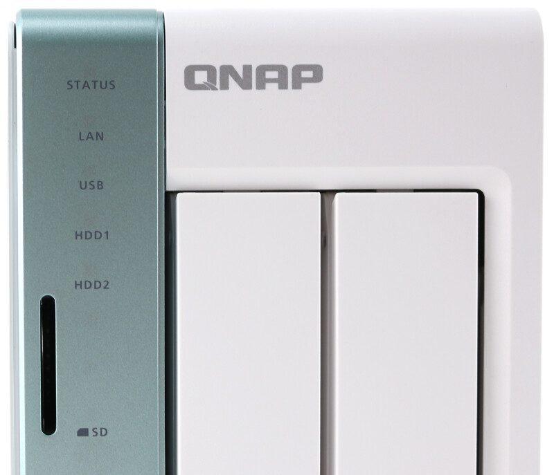 QNAP TS-251A 2-Bay SOHO NAS Review | Page 3 of 26 | eTeknix