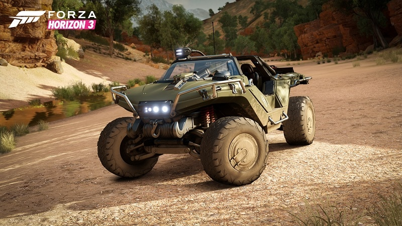 Forza Horizon 3 Recommend Specs and PC Features Revealed