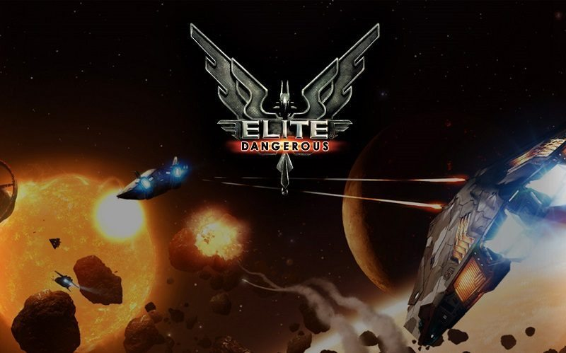 Elite Dangerous 2.2 to Introduce Dual Flying and Aliens