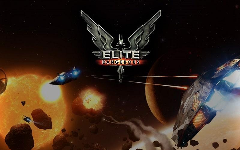Elite: Dangerous 2 2 Enters Beta – 32-Bit and DX10 Support