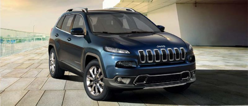 Jeeps Hacked to Control Steering Wheels