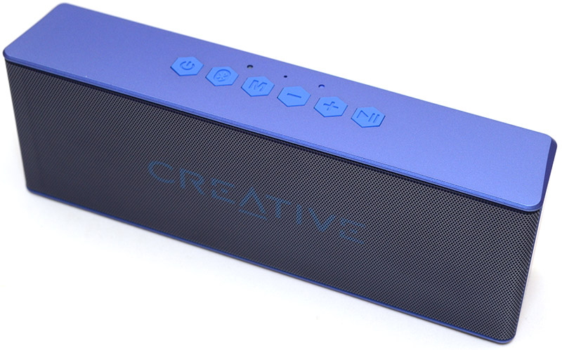 bump bluetooth speaker review
