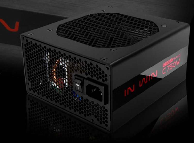 InWin C750