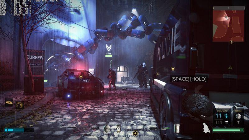 Deus Ex DX12