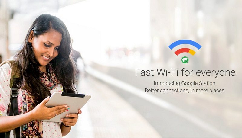 Google to Introduce Fast Wi-Fi Service Globally | eTeknix