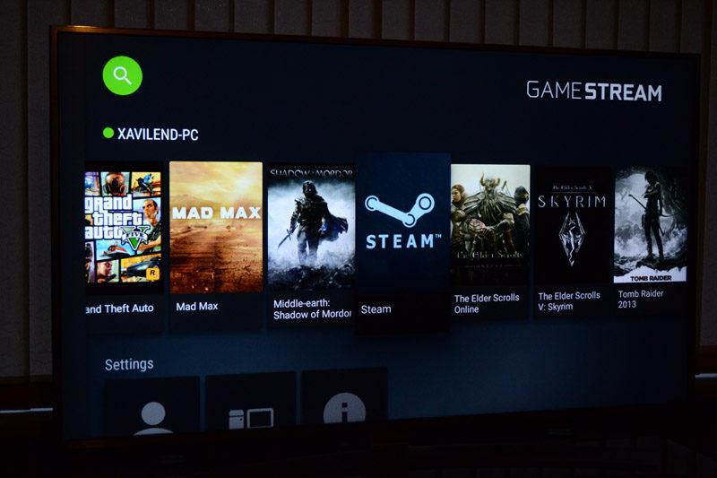 4K Gaming In The Living Room | eTeknix
