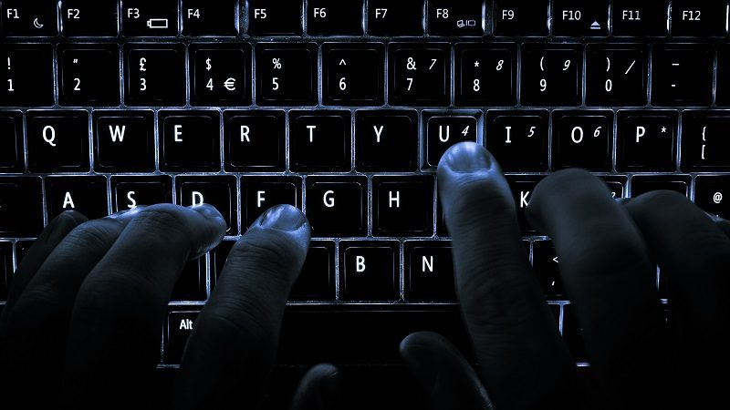 Hacker For Hire Is Sent To Prison For Sending Liberia