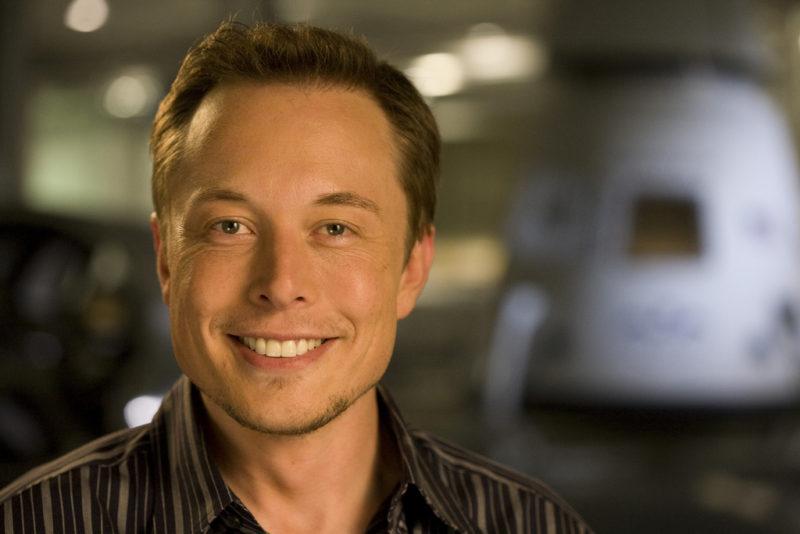 Can You Break Elon Musks Flamethrower Website Password