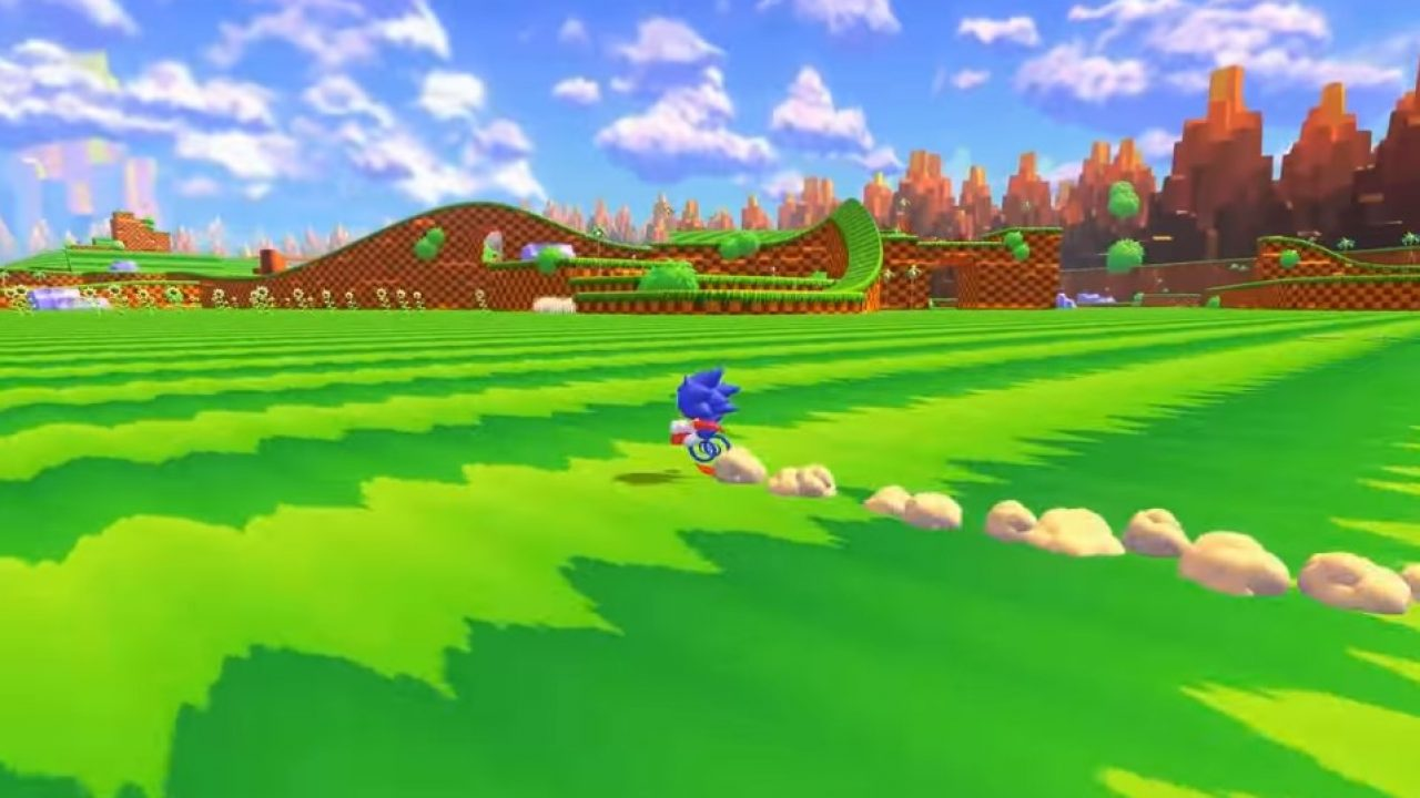 Fan Made 'Sonic Utopia' Game Now Available for Download | eTeknix