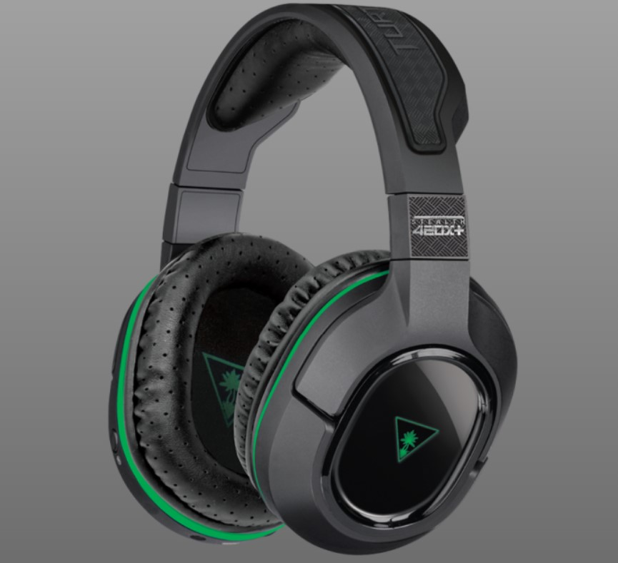 Turtle Beach Stealth 420X+ and Wireless