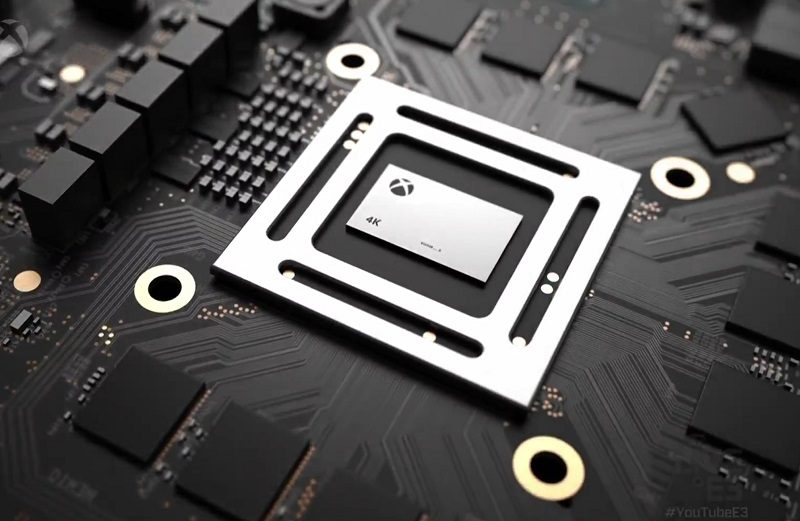 Phil Spencer: Xbox Scorpio Won't Have Traditional Launch Lineup