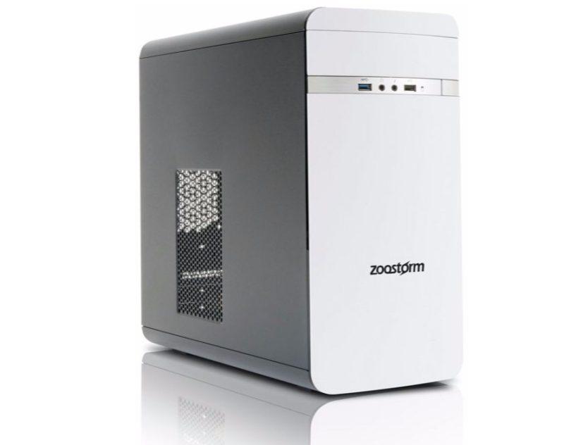 Win a Zoostorm EVOLVE Desktop PC Worth £539!