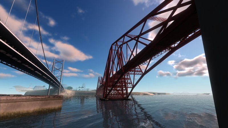 Grand Theft Auto: San Andreas Gets Impressive Graphics Overhaul Mod