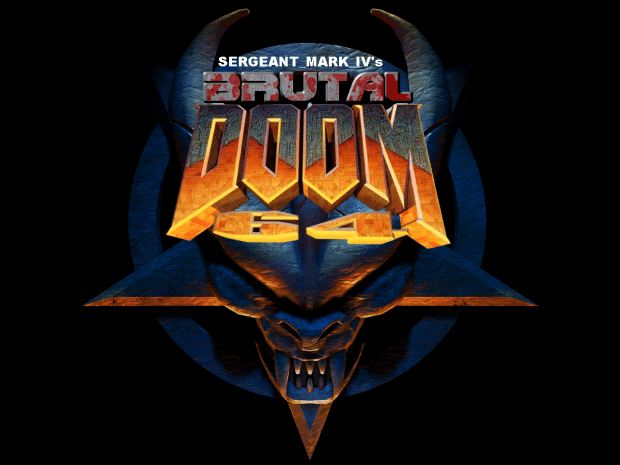 Brutal Doom 64 Now Available to Download and Play! | eTeknix
