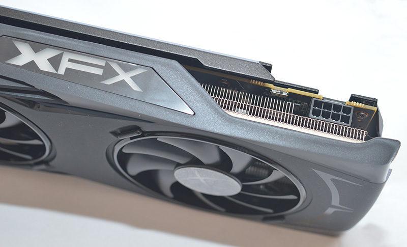 XFX RX 480 GTR Black Edition Graphics Card Review | eTeknix