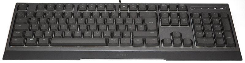 Razer Ornata Chroma Keyboard Review   eTeknix