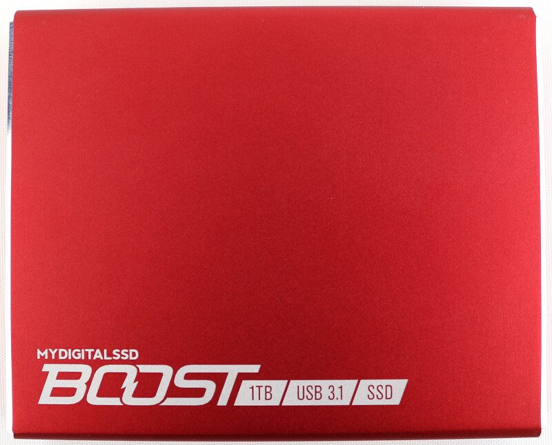 MyDigitalSSD Boost photo-view-top