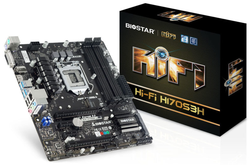 Win One of Three Biostar Motherboards!