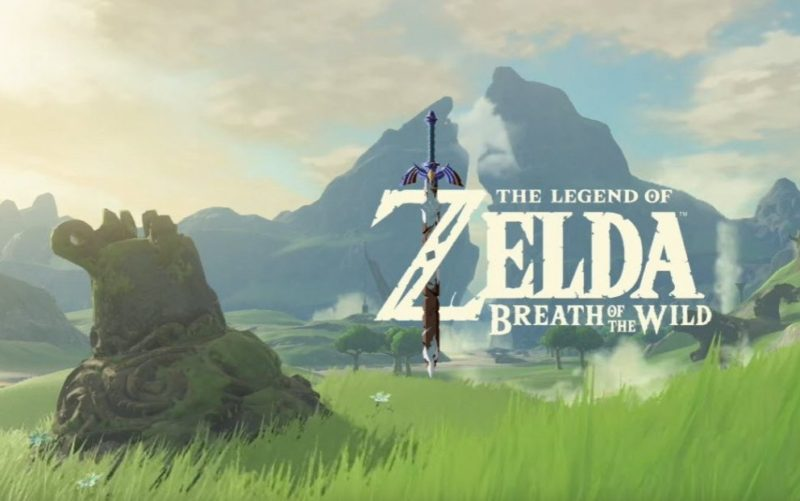 Zelda: Breath of the Wild Struggles on Wii U