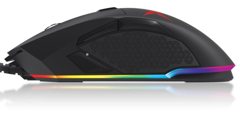 Creative Sound BlasterX Siege M04 Gaming Mouse Review