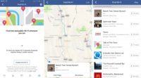 Facebook App Public and Free Wi-Fi