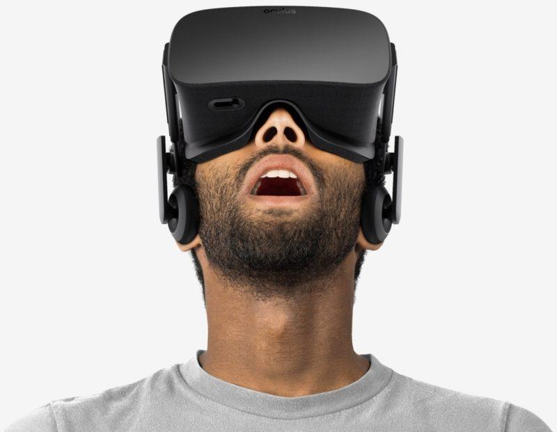 oculus-technoology