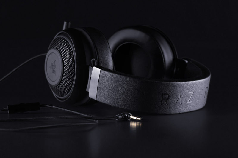 Razer Kraken Pro V2 eSports Gaming Headset Review