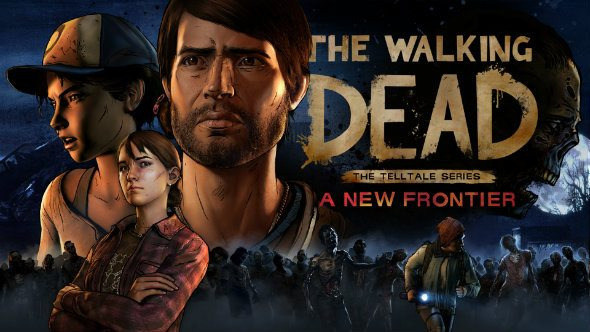 Telltale Launching The Walking Dead Season 3 Next Month