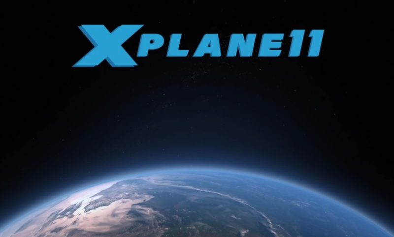 Grab Your Flight Sticks - X Plane 11 Beta is Here!