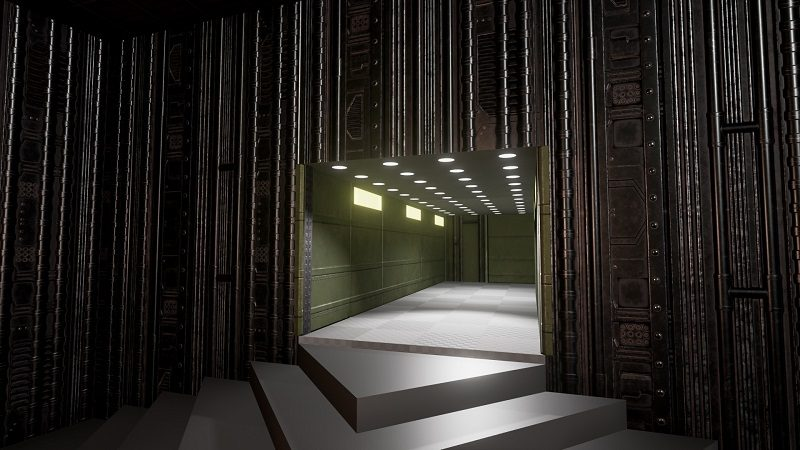 Doom 2 Getting Unreal Engine 4 Makeover in Fan Project | eTeknix