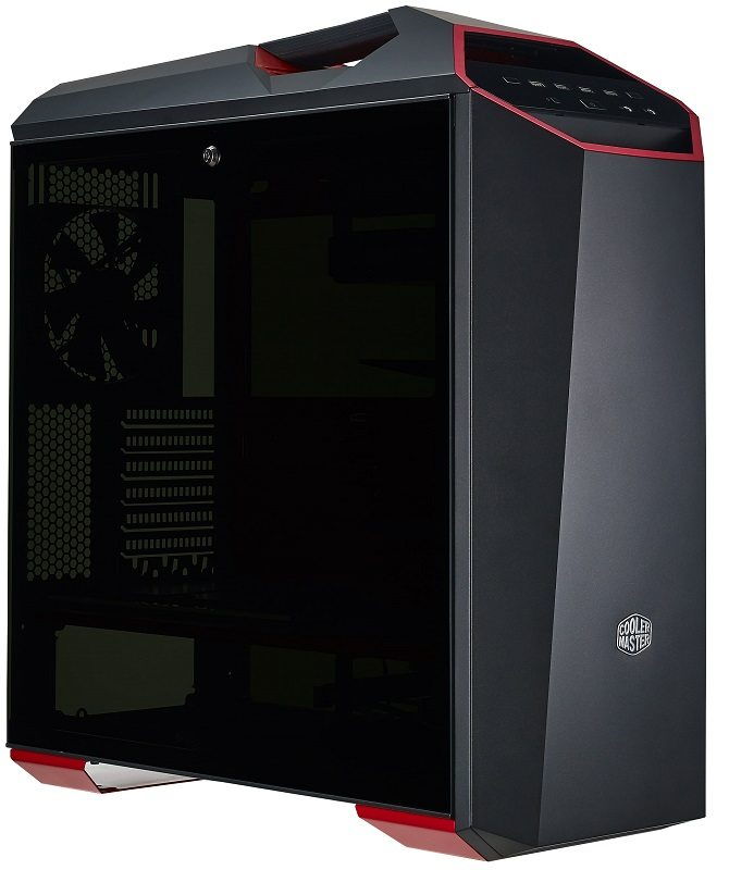 Cooler Master Mastercase Maker 5t Chassis Review