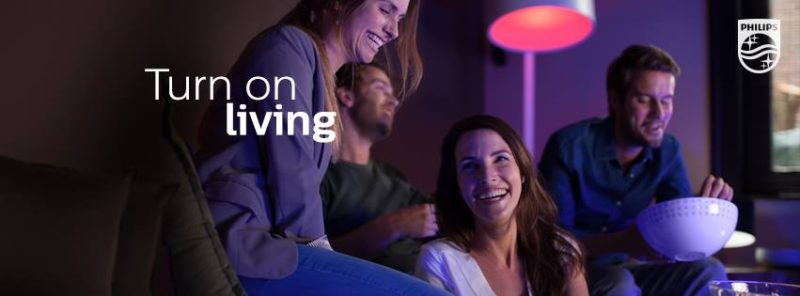 Philips Hue GU10 Starter Kit and B22 Colour Review