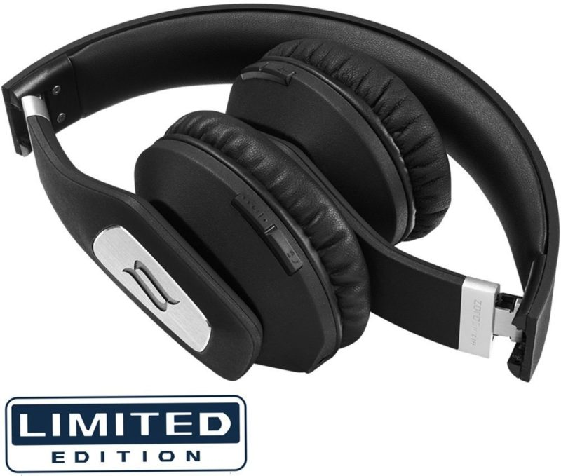 Noontec Zoro II Wireless Special Edition Headphones Review