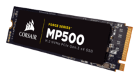 Corsair MP500 M.2 NVMe SSD