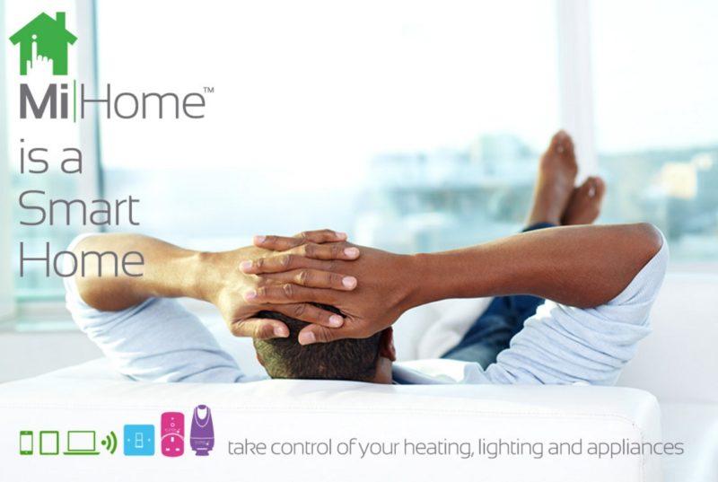 Energenie MiHome Gateway & Sensors Smart Home Review
