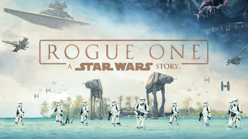 Star Wars: Rogue One Early Impressions Very Positive