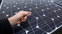 solar cell panasonic