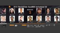 2016 Thermaltake CaseMod Invitational Season 2