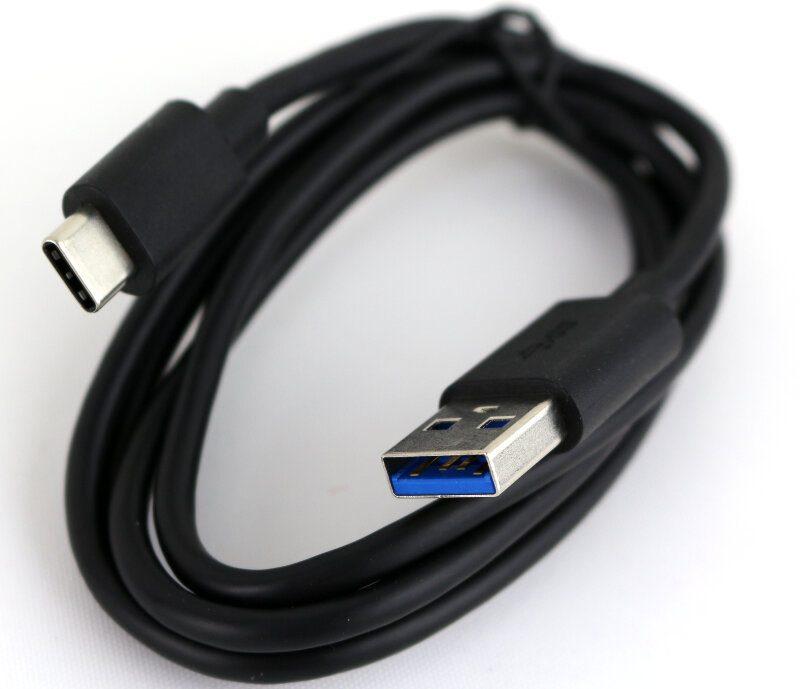 Drobo 5C Photo acc cables 2