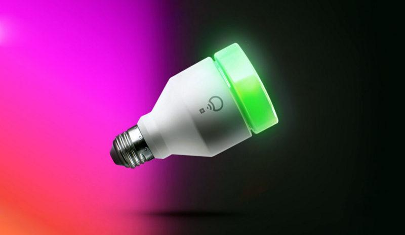 LIFX Gen3 Bulbs and LIFX Z Lightstrip Review | eTeknix