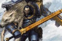 PETA Asks that Warhammer Characters Stop Wearing Fur